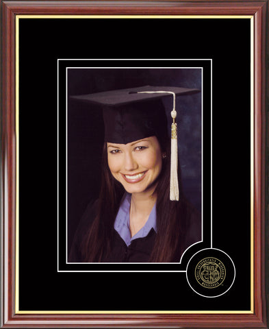 University of Missouri 5X7 Graduate Portrait Frame
