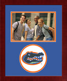 University of Florida Spirit Photo Frame (Horizontal)