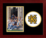 Kennesaw State University Spirit Photo Frame (Vertical)