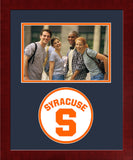 Syracuse Orange Spirit Photo Frame (Horizontall)