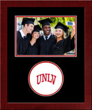 University of Nevada, Las Vegas Running Rebels Spirit Photo Frame (Horizontal)
