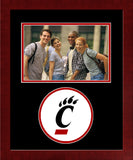 Cincinnati Bearcats Spirit Photo Frame (Horizontal)