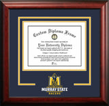 Murray St. Racers 14w x 11h Spirit Diploma Frame