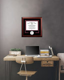 University of Oklahoma  Sooners 11w x 8.5h Spirit Diploma Frame
