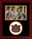 Auburn University Spirit Photo Frame (Horizontal)