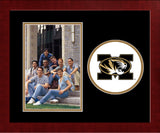 University of Missouri Tigers Spirit Photo Frame (Vertical)