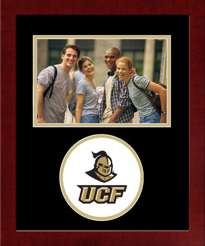 University of Central Florida Spirit Photo Frame (Horizontal)