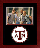 Texas A&M Aggies Spirit Photo Frame (Horizontal)