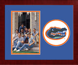 University of Florida Spirit Photo Frame (Vertical)