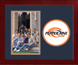 Pepperdine Waves Spirit Photo Frame (Vertical)