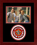 University of Louisiana Lafayette Ragin' Cajuns University Spirit Photo Frame (Vertical)