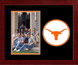 University of Texas, Austin Longhorns Spirit Photo Frame (Vertical)