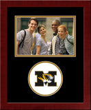 University of Missouri Tigers Spirit Photo Frame (Horizontal)