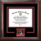 Boston University Terriors 14w x 11h Spirit Diploma Frame