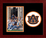 Auburn University Spirit Photo Frame (Vertical)