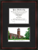 Washington State University Diplomate Diploma Frame