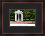 University of North Carolina, Chapel Hill  Academic Framed Lithograph