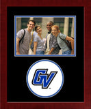 Grand Valley State Spirit Photo Frame (Horizontal)