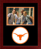 University of Texas, Austin Longhorns Spirit Photo Frame (Horizontal)
