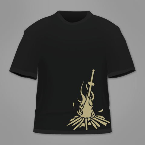 Bonfire - Shirt