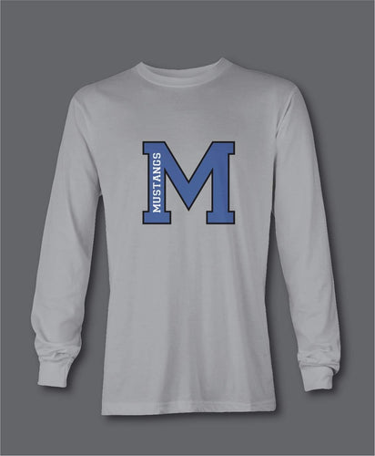 Muir Lake Long Sleeve