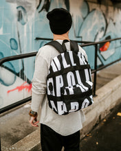 APOLLO Patterned Flightpack - Apollo Originals