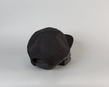 Apollo Compton Snapback | Blacked Out - Apollo Originals