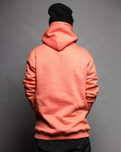 The Quiet Hoodie (Soft Coral) - Apollo Originals