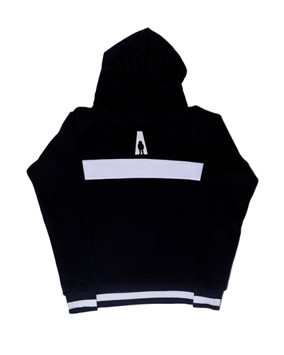 Moonwalker Hoodie | Black - Apollo Originals