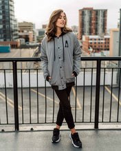 ORIGINALS Grey Bomber - Apollo Originals