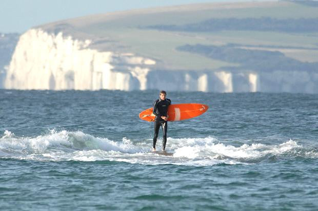 UK surf news