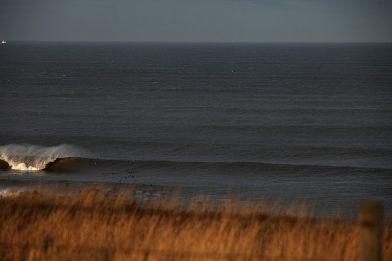 Surf Gallery: The North East