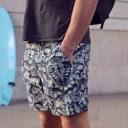 Riz Boardshorts - The Vines Welcomes Sustainable Swim Wear Brand Riz