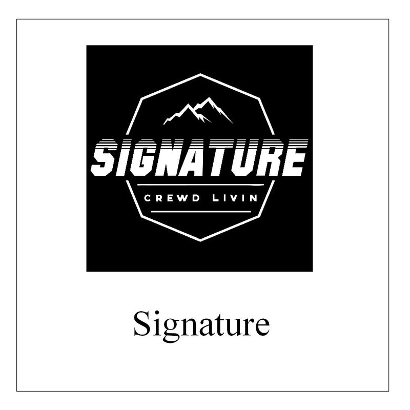 Signature Clothing / TVSC