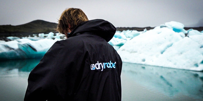 DryRobe, the Worlds Most Advanced Changing Robe - UK Brand Profile