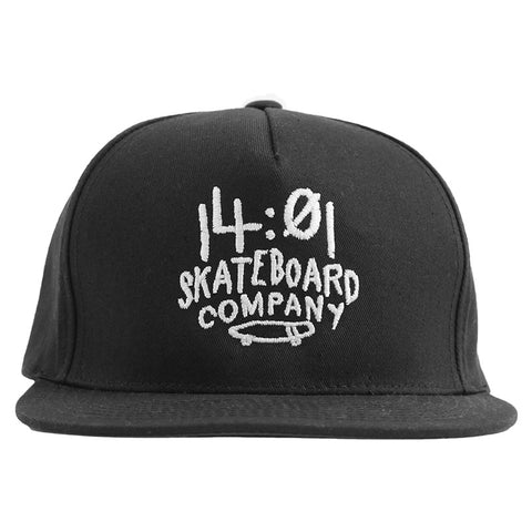 14:01 Skateboards Cruise or Lose Cap