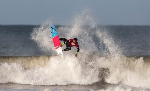 The newly formed English Surfing Federation hopes to achieve NGB status by 2017