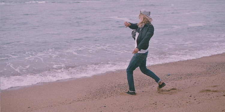 The Surf Liquor - UK Surf Brand / TVSC