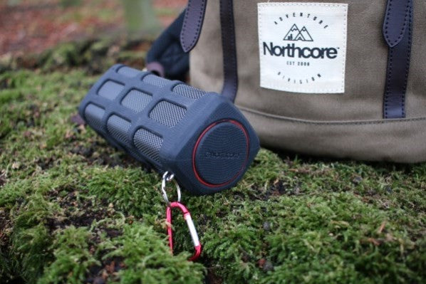 Northcore Surf Accessories - Grenade Outdoor Speaker