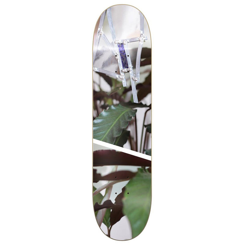 Isle Skateboards Brindley Tom Knox Deck | 8.25