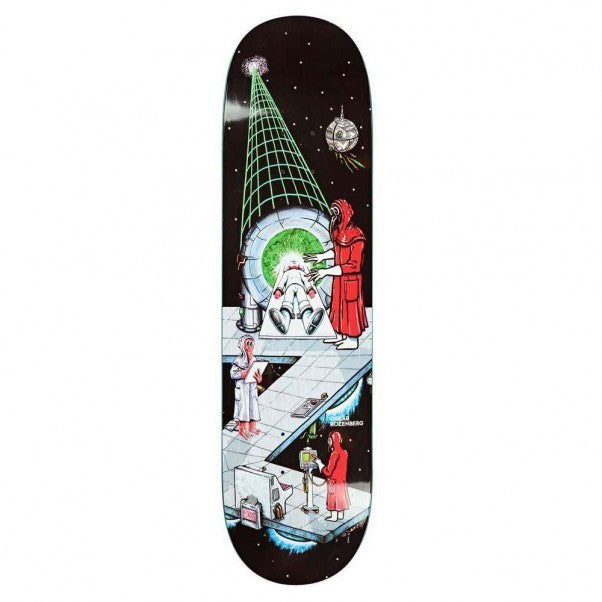 "Polar Oskar Rozenberg Vortex Journey Deck | 8.38"" - TVSC"