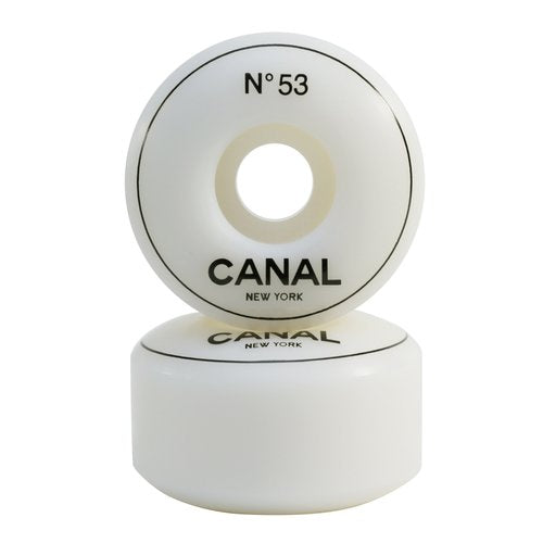 Canal New York Designer Urethane | 53mm - TVSC