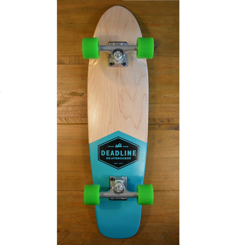 Deadline Skateboards 1975 Cruiser - TVSC
