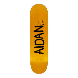 Fucking Awesome Aiden Mackey Felt Class Photo Deck | 8.5""