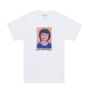 Fucking Awesome Sean Pablo Felt Class Photo T-Shirt | White