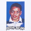 Fucking Awesome Tyshawn Jones Felt Class Photo T-Shirt | White