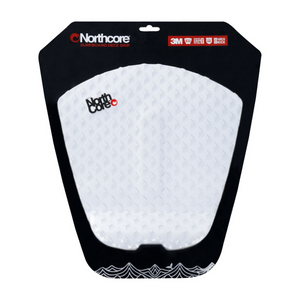 Northcore Northcore Tail Pad Ultimate Grip | White - TVSC