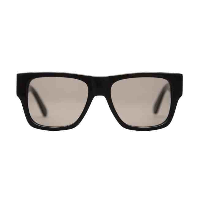 Melon Optics Stanton Gloss Black - TVSC