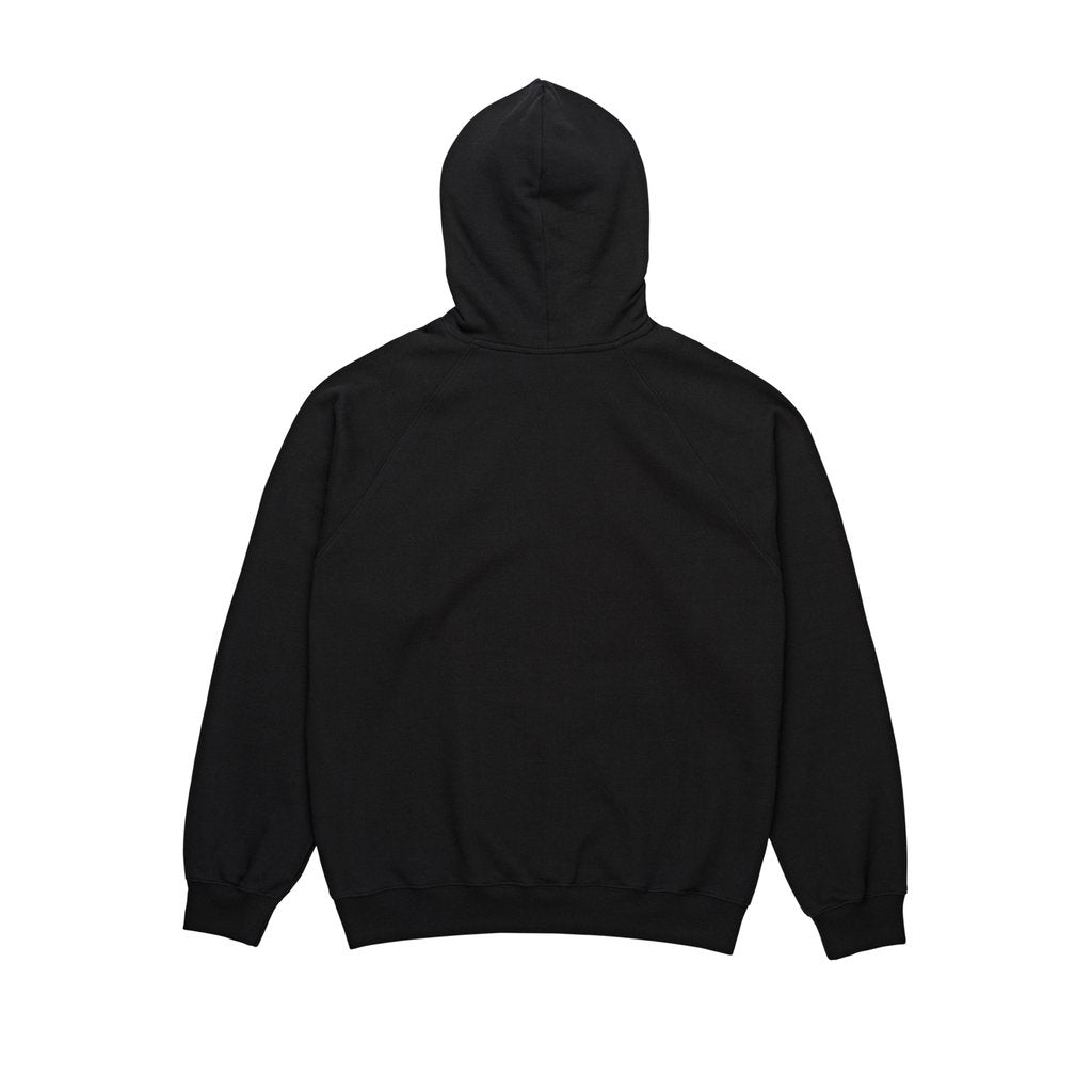 Polar Polar Skate Co Default Hoodie | Black - TVSC