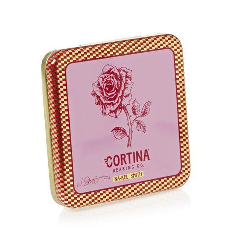 Cortina Cortina Na-Kel Smith Signature Skateboard Bearings - TVSC